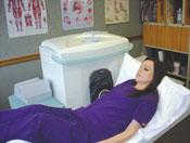 State Of The Art Equipment, Pacificia Orthopedics, Huntington Beach, California